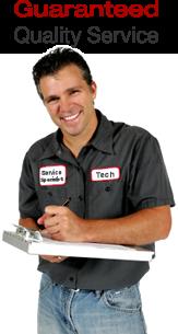 Dade County Florida HVAC Professional