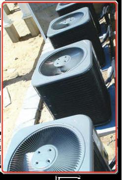 air conditioning Davie